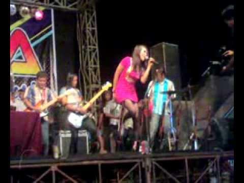 OM SERA - CABE CABEAN By.VIA VALLEN Live Show Samemi Jaya SURABAYA 2014