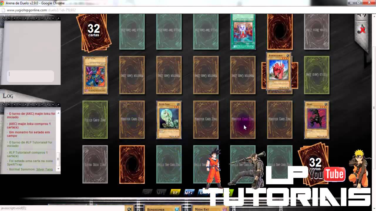 Google chrome themes yugioh -  Disco Para O Formato Que Tem No Yugioh Rpg Online Tipo Assim Https Www File Extensions Org Imgs App Picture 8415 Yu Gi Oh Online Duel Accelerator Jpg