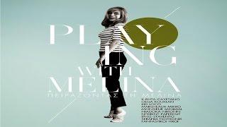Μελίνα Μερκούρη - Playing with Melina (Πειράζοντας τη Μελίνα) FULL CD