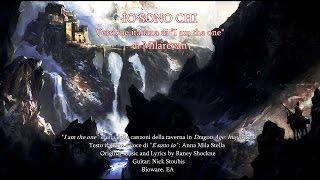 """IO SONO CHI (italian version of """"I am the one"""") // Dragon Age: Inquisition"""