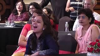 Girl forgot her name | Hypnotism show| Mayank Rathi