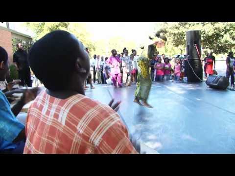 LFMTV: Arts Memphis Pop Up Frayser featuring Watoto De Afrika