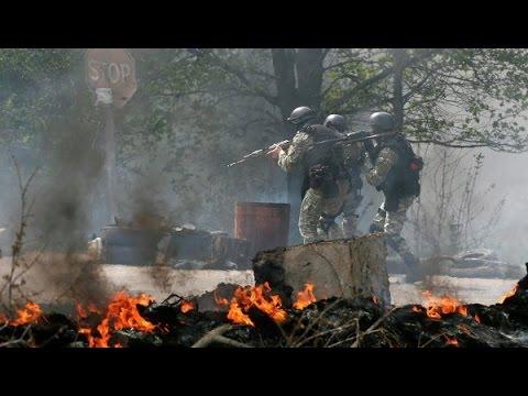 Блискуча перемога українських