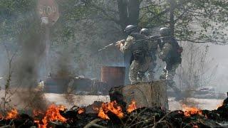 Блискуча перемога українських військових під Семенівкою: хронологія подій