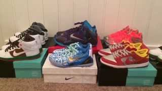 Nike Outlet Haul #7: Jordan 10 Steels, Lebrons, and SB Dunk Premiums Thumbnail