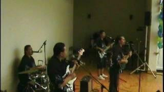 """Crosswinds Band """"Masese"""""""