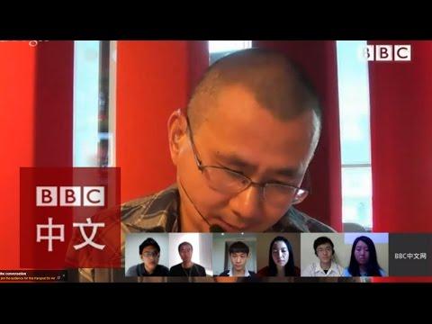 台湾选举:民主能在华人世界生根发芽吗?