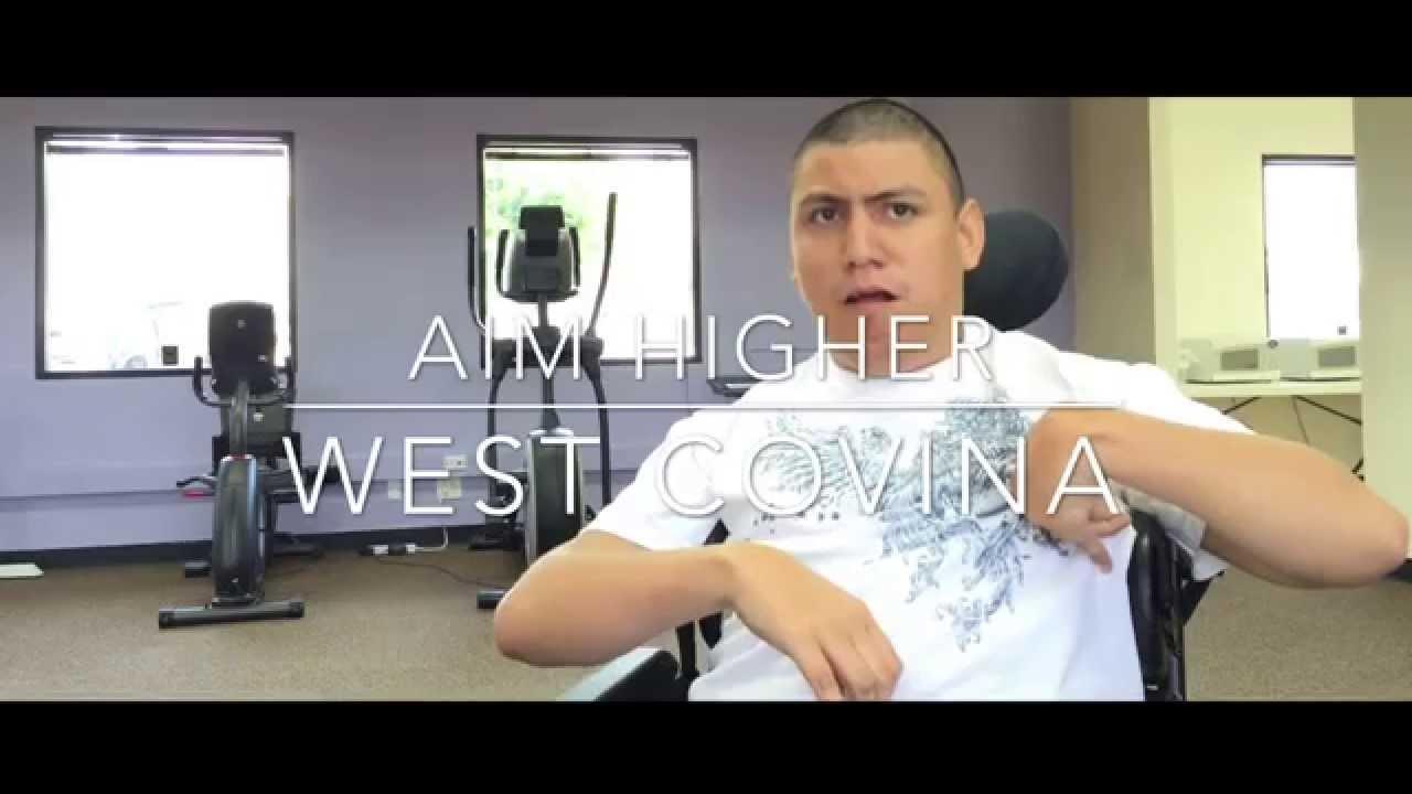 Aim Higher West Covina 7 30 15