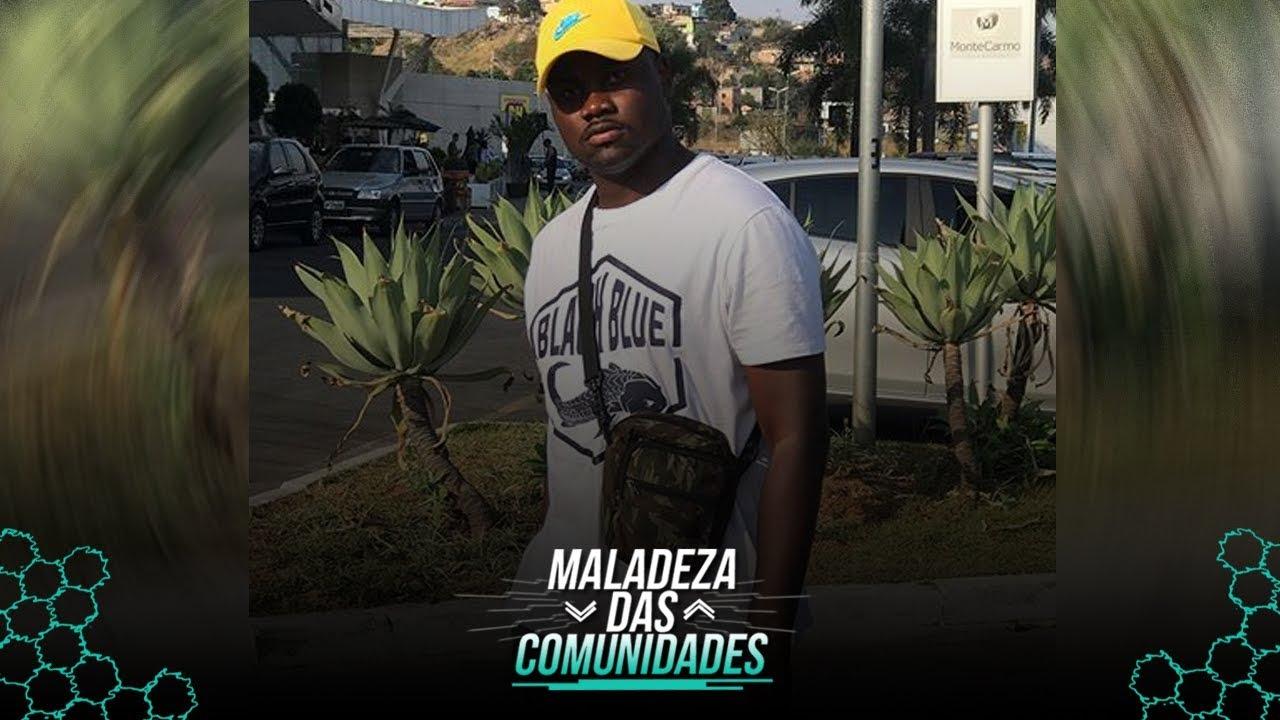 MC SACI - MEDLEY PRAS FAMOSINHA DO INSTAGRAM (DJ VINICIN DO CONCÓRDIA) 2019