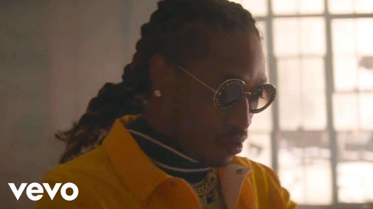 Future, Young Thug - All da Smoke (Official Music Video)