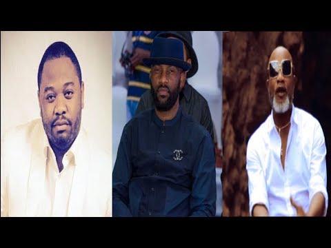 Bilan 2017: Fally Ipupa & moise Mbiye au top, koffi olomide & Bill Clinton le plus mal habille.
