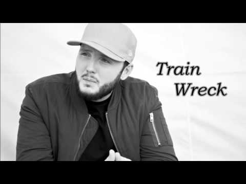 James arthur train wreck