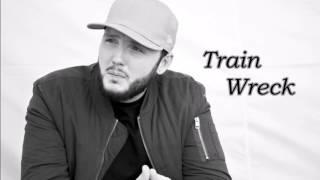 James arthur train wreck video thumbnail