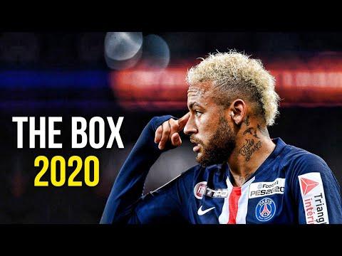 Neymar Jr ► The Box - Roddy Ricch ● Skills & Goals 2019/20   HD