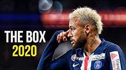 Neymar Jr ► The Box - Roddy Ricch ● Skills & Goals 2019/20 | HD