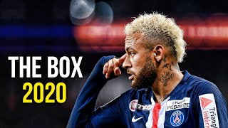Neymar Jr ► The Box - Roddy Ricch ● Skills & Goals 2019/20 | HD