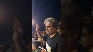Vishal Bharadwaj's poem as Mumbai stands up for JNU & Jamia students