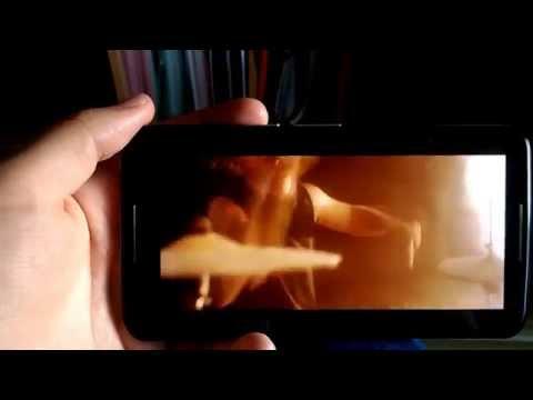 Prueba sonido Nexus 6 2014