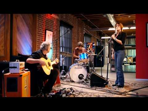 Paula Cole - Where Have All the Cowboys Gone? - 11/3/2010 - Wolfgang's Vault