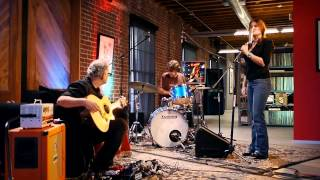 Paula Cole - Where Have All the Cowboys Gone? - 11/3/2010 - Wolfgang