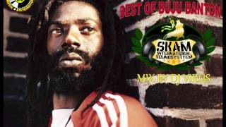 DJ VIRUS BEST OF BUJU BANTON FREE BOSS.wmv
