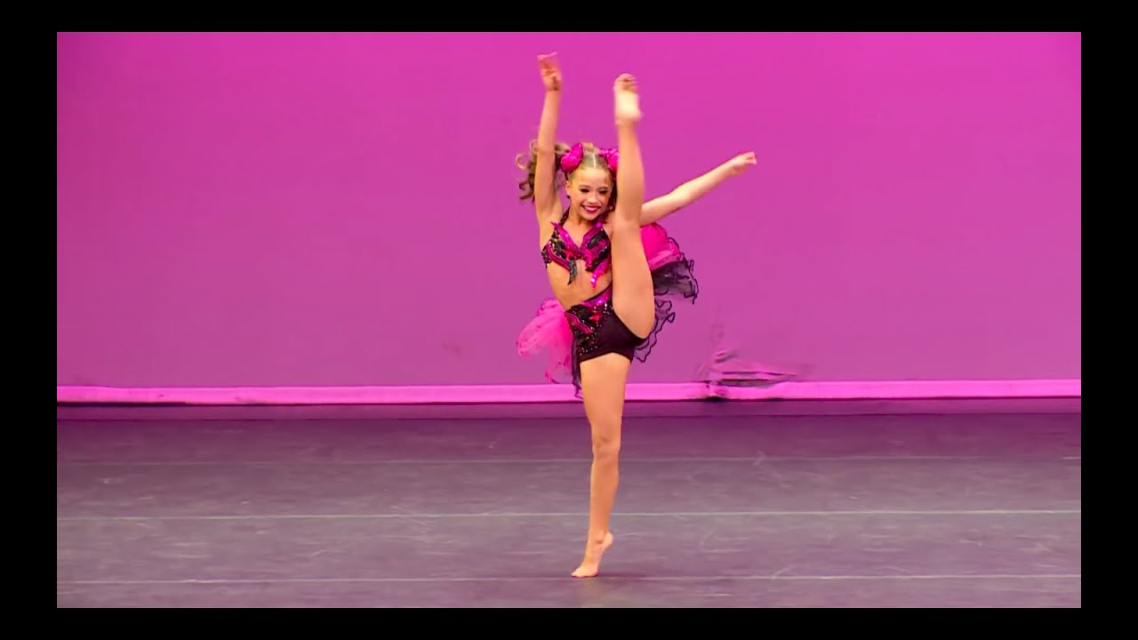 Maddie Ziegler Actress Ballerina Since the age of two Maddie Ziegler has had a passion for performance Raised in Pittsburgh Pennsylvania Maddies