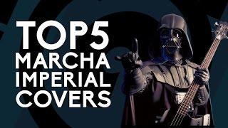 Top5 Marcha Imperial Covers Español - ArrobaGeek thumbnail