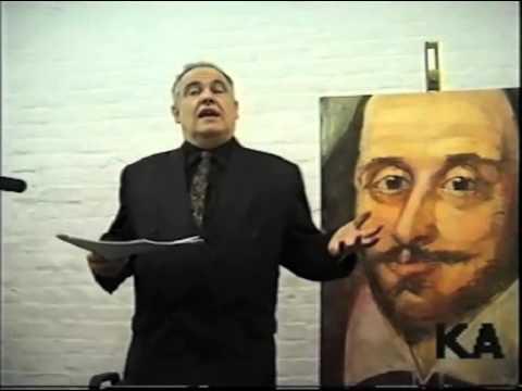 Shakespeare's Secret Language  part 1