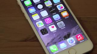 v phone i6 clon del iphone 6 review en espaol