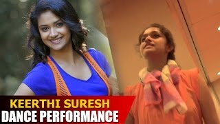 Keerthi Suresh Hot video leaked in whatsapp