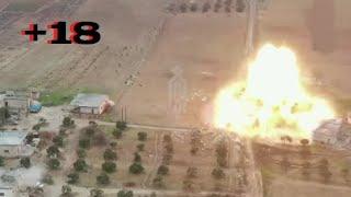Battles for Syria   January 2nd 2020   Failed jihadi offensive in southeast Idlib