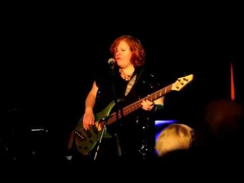 Suzie Vinnick - Danger Zone at Hugh's Room