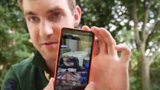 Nokia Lumia 625 okostelefon kicsomagoló videó   Tech2.hu