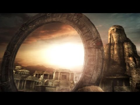 10 Real Gateways To Other Worlds