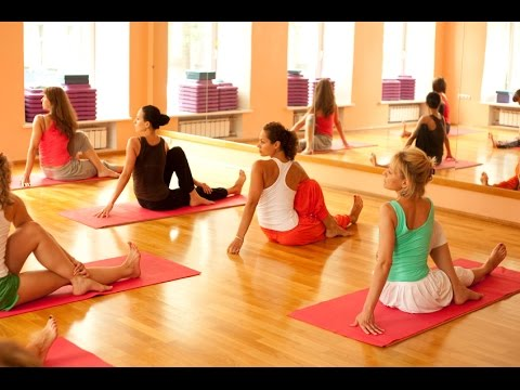Yoga For Weight Loss Beginners, Best Daily Yoga For Beginners ★★★★★