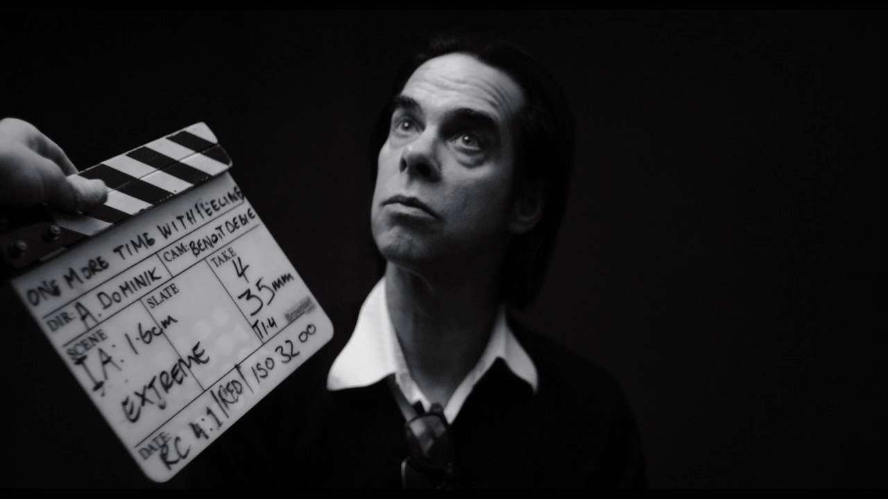 Inside Nick Cave's Poignant 'One More Time With Feeling' Doc