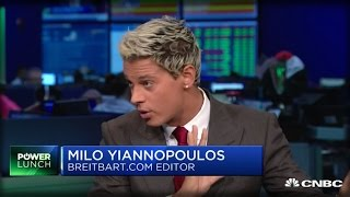 BREAKING: MILO YIANNOPOLOUS JUST GOT THE WORST NEWS OF HIS LIFE