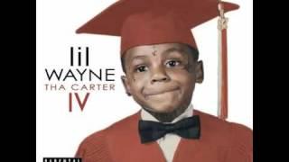 Lil Wayne - THA CARTER IV Intro (THA CARTER 4 ALBUM TRACK!)