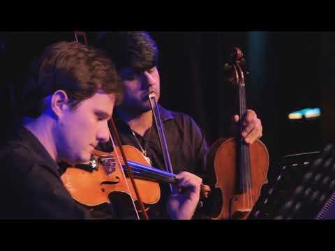 Cuarteto 0.10 (Momento 2) - Ivan Elizaincin