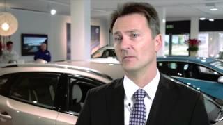 marktschau.tv - Sendung 2 Flottenevent Volvo V40 Cross Country