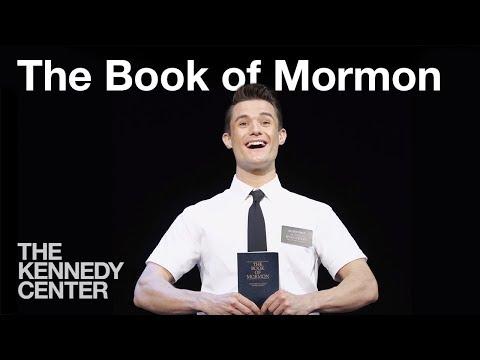 """""""Book of Mormon"""" Trailer"""
