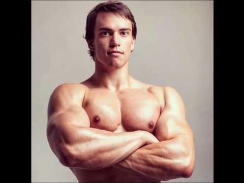Arnold Schwarzenegger benzeri Anton Ryskin - YouTube  Arnold Schwarzenegger