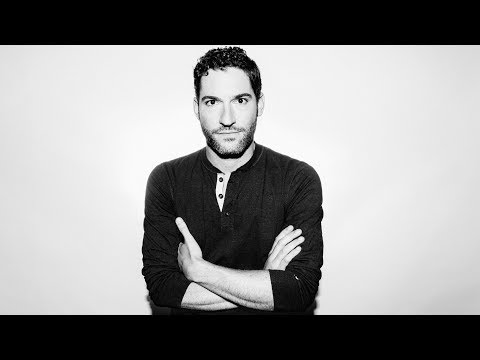 "Tom Ellis Talks Season Three of ""Lucifer"""