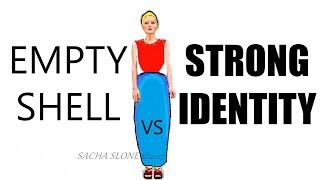 THE TRUTH ABOUT NARCISSISM: EMPTY SHELL OR STRONG IDENTITY
