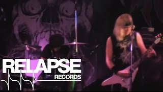 """TOXIC HOLOCAUST – """"Gravelord"""" (Live Video – Japan)"""
