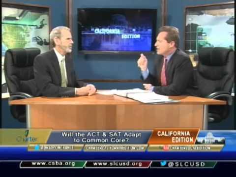 Charter California Edition, San Luis Obispo Episode 321