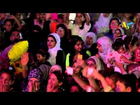يارب العالمين - امل قطامي بايقاع| قناة كراميش الفضائية Karameesh Tv