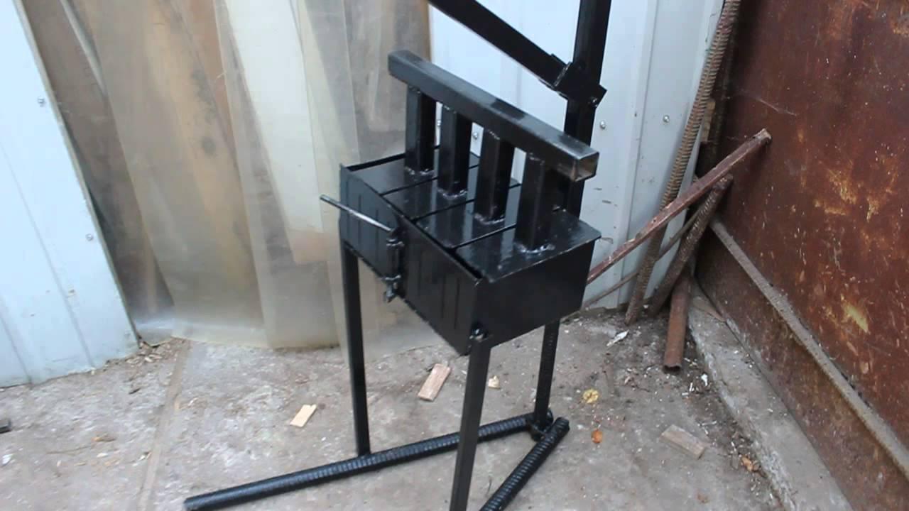 Станок для изготовление брикетов своими руками фото 54