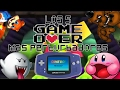 Los 5 Game over mas perturbadores de los videojuegos 1/3