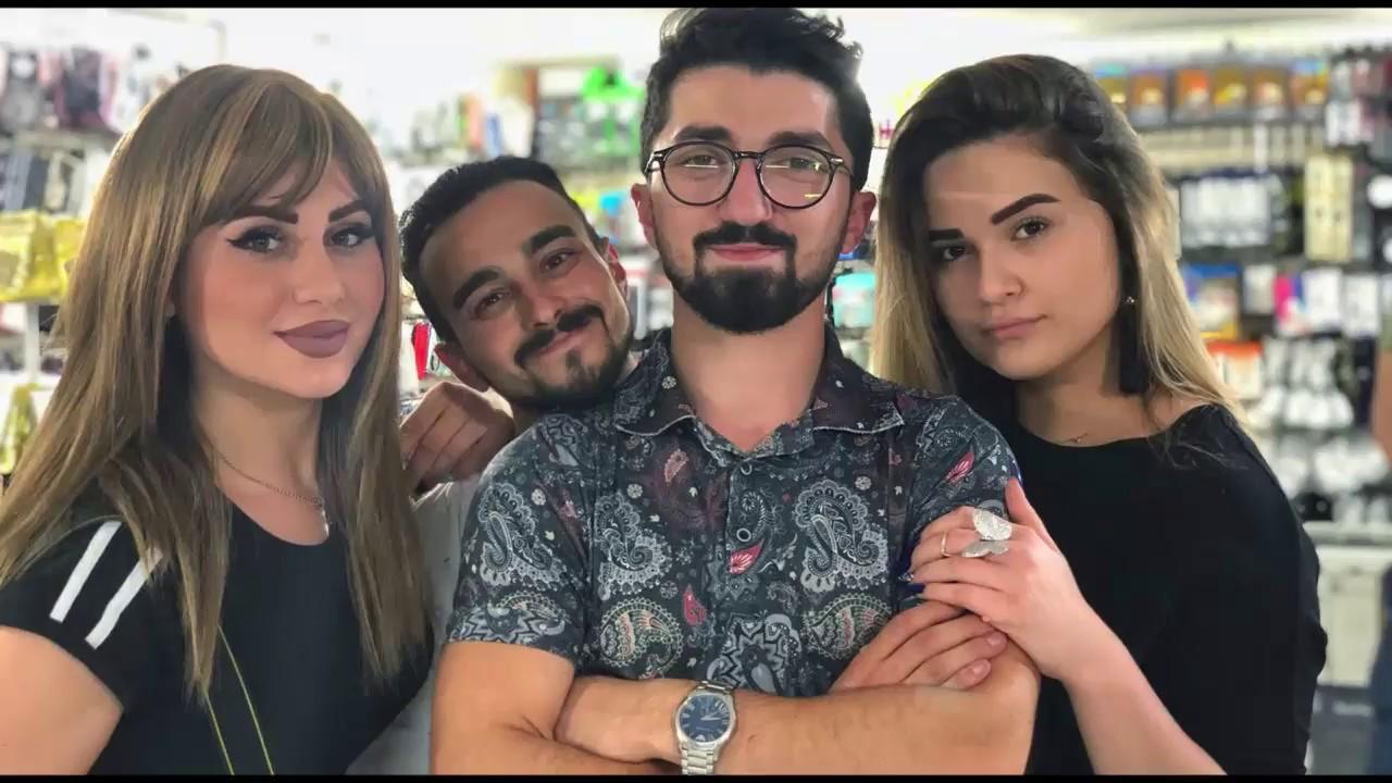 Huseyn Azizoglu - Tərif sevən qızlar üçün gəlsin bu VİNE :D